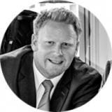 Florian Briegel--Rapporteur der BDI IdE, Inhaber Biegel & Partner